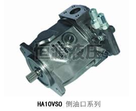 HA10VSO/31侧油口系列