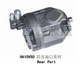 武汉HA10VSO/31后出油口系列