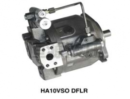 HA10VSO/31 DFLR系列