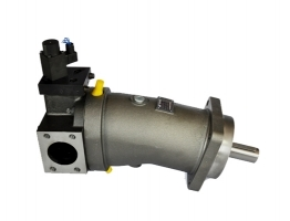 选择液压泵的主要原则